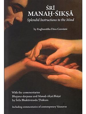 Sri Manah- Siksa (Splendid Instructions to the Mind)