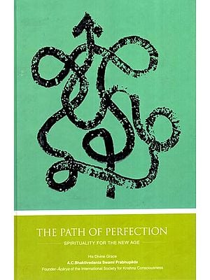 The Path of Perfection (Spirituality for the New Age)