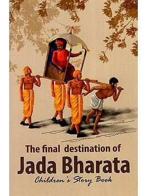 The Final Destination of Jada Bharata