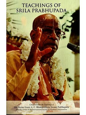 Teachings of Srila Prabhupada
