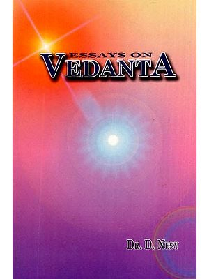 Essays on Vedanta