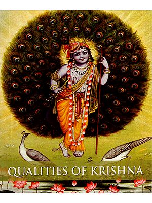 Qualities of Krishna