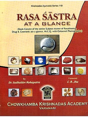 Rasa Sastra at a Glance