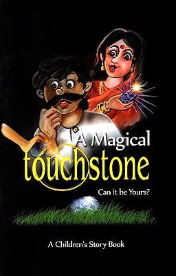 A Megical Touchstone- Can it be your?