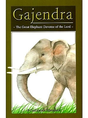 Gajendra (The Elephant Devotee of the Lord)