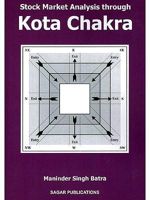 Stock Market Analysis Through Kota Chakra