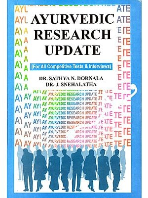 Ayurvedic Research Update