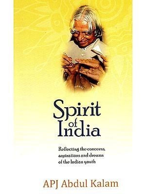 Spirit of India: Reflecting the Concerns, Aspirations and Dreams of the Indian Youth