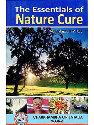 The Essentials of Nature Cure