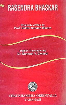 Rasendra Bhaskar