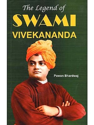 The Legend of Swami Vivekananda