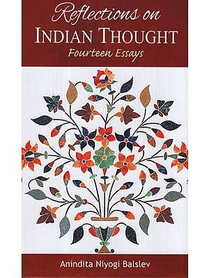 Reflections on Indian Thought (Fourteen Essays)