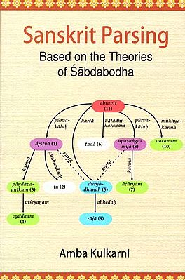 Sanskrit Parsing- Based on the Theories of Sabdabodha
