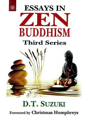 Essays in Zen Buddhism (Third Series)