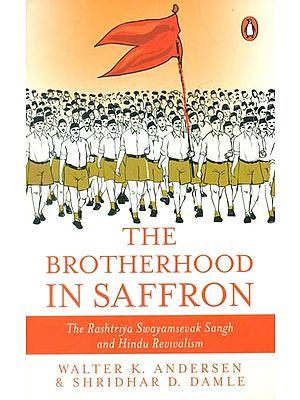 The Brotherhood In Saffron