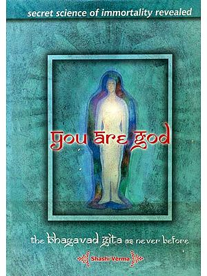 You Are God (The Bhagavad Gita as Never Before)