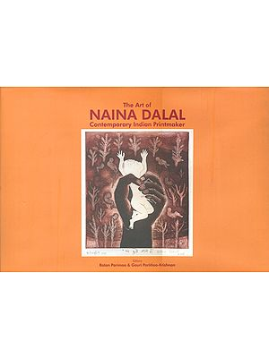 The Art of Naina Dalal (Contemporary Indian Printmaker)