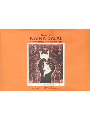 The Art of Naina Dalal (Contemporary Indian Printmaker)
