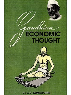 Gandhian Economic Thought