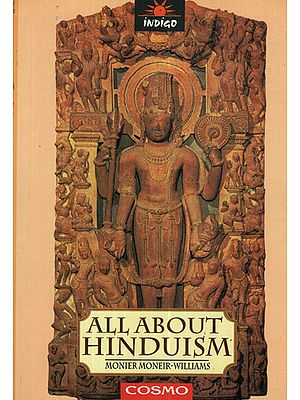 All About Hinduism (Monier Moneir - Williams)