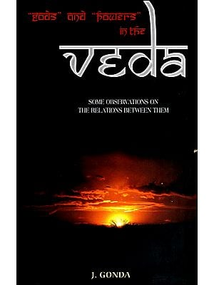 Gods and Powers in the Veda
