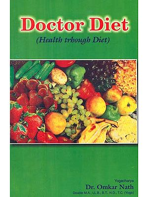 Doctor Diet (Health Through Diet)