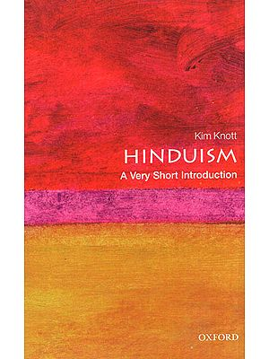 Hinduism- A Very Short Introduction