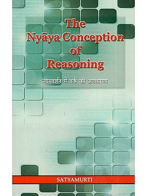 The Nyaya Conception of Reasoning