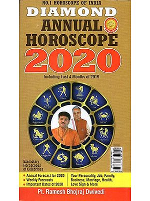 Annual Horoscope 2020 (Including Last 4 Months of 2019)