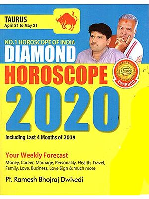 Horoscope 2020 - Taurus  (April 21 - May 21)