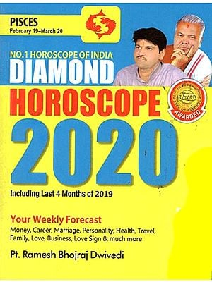 Horoscope 2020 - Pisces (Feb 19 - Mar 20)