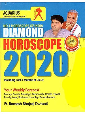 Horoscope 2020 - Aquarius (January 21 - February 18)
