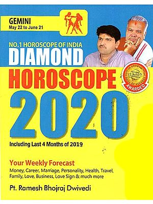 Horoscope 2020 - Gemini (May 22 - June 21)