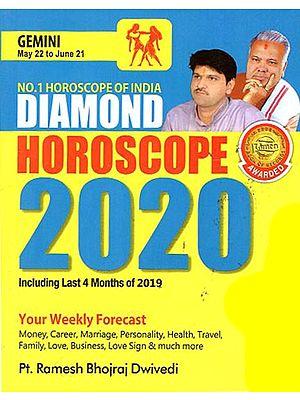 Horoscope 2020 - Gemini (May 22 - June 21)