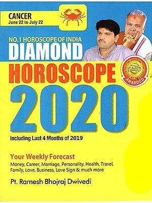 Horoscope 2020 - Cancer (June 22 - July 22)