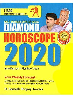 Horoscope 2020 - Libra (September 24 - October 23)