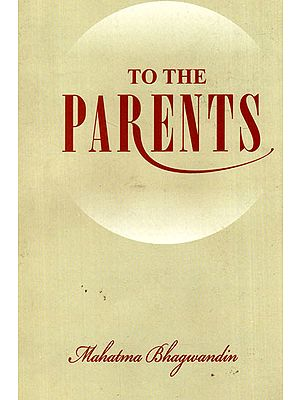 To the Parents