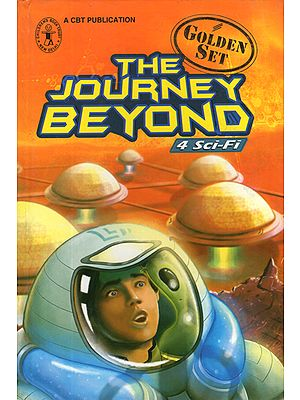 The Journey Beyond (Sci-Fi 4)