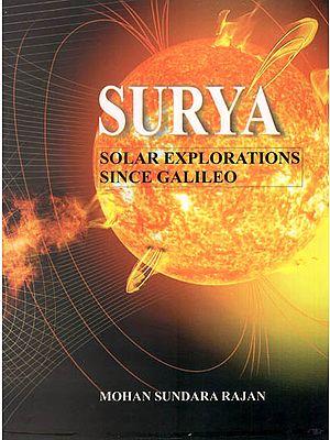 Surya (Solar Explorations Since Galileo)
