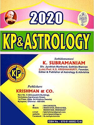 KP and Astrology 2020