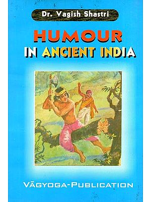 Humour In Ancient India