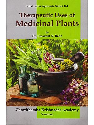 Therapeutic Uses of Medicinal Plants