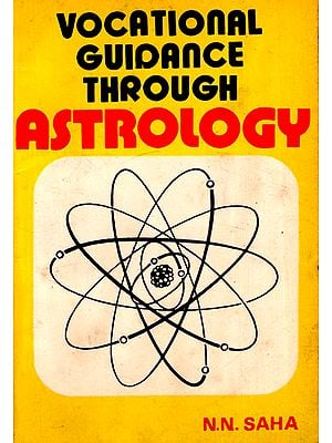 Vocational Guidance Through Astrology (An Old and Rare Book)