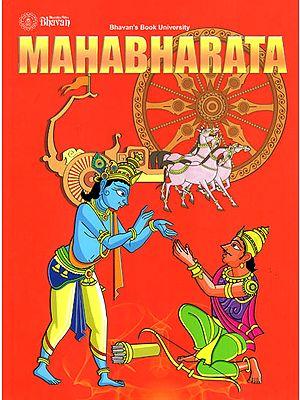 Mahabharata (Comic)