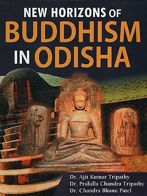 New Horizons of Buddhism In Odisha