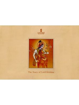The Story of Lord Krishna