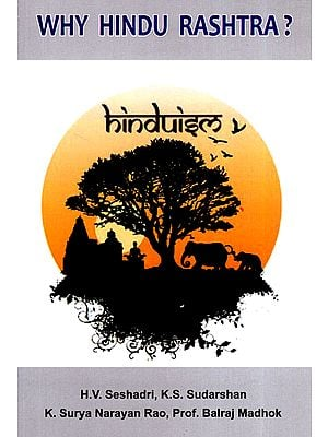 Why Hindu Rashtra?