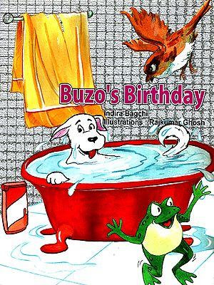 Buzo's Birthday (A Story)