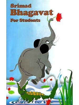 Srimad Bhagavat (for Students)