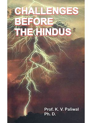 Challenges Before the Hindus